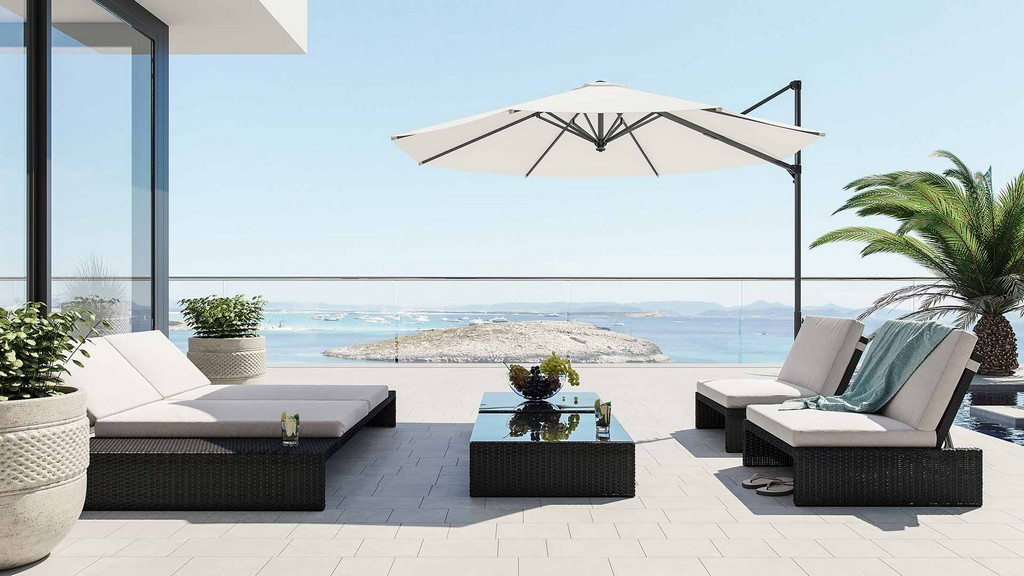 Artelia Outdoor Loungembel Set Fr Terrasse Und Lounge in dimensions 1920 X 1080