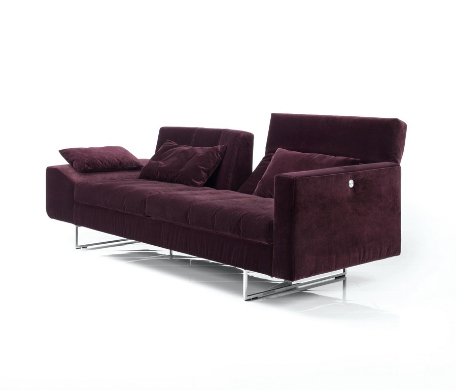 Embrace Sofas Von Brhl Architonic within sizing 3000 X 2564