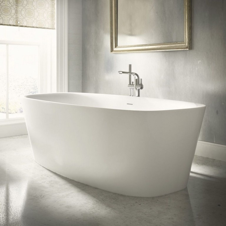Ideal Standard Dea Freistehende Badewanne For The Bathroom In Bezug for measurements 1024 X 1024