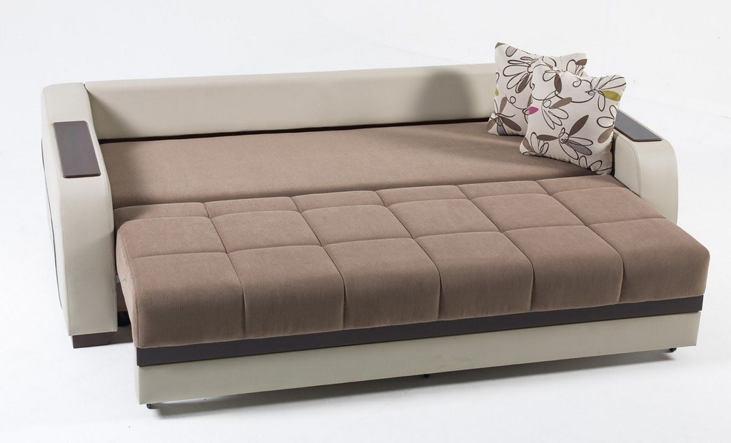 Sleeper Sofa The Ultimate 6 Modern Sleepers For Small Spaces And with regard to size 1320 X 800