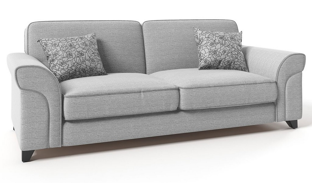 Slf24de Dreisitzer Sofa Pepe within proportions 1159 X 679