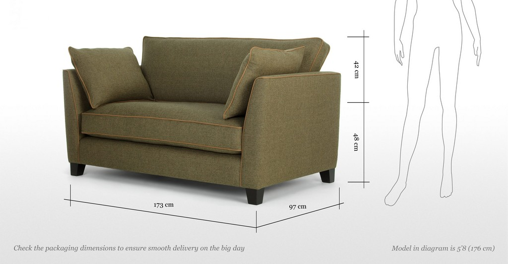 Small Sofas 70cm Deep Okaycreations intended for sizing 2889 X 1500