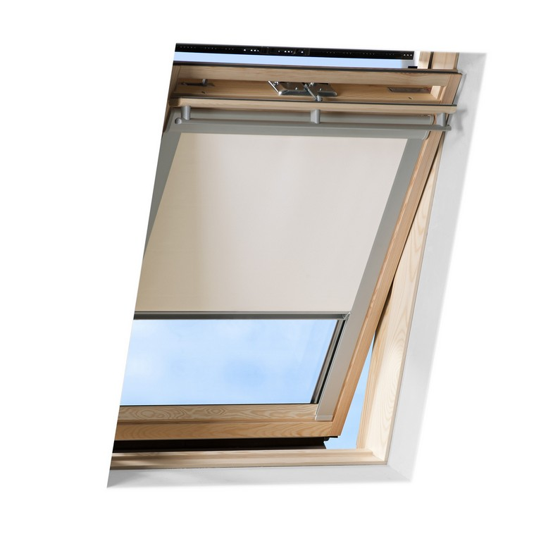 Sonnenschutz Fr Velux Fenster 412031 Thermo Rollo Dachfenster intended for size 2000 X 2000
