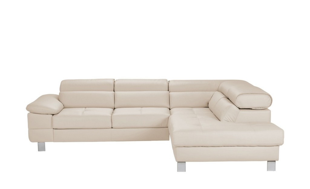 Switch Ecksofa Costa Creme Materialmix 75 Cm Hffner Jetzt for sizing 2000 X 1222
