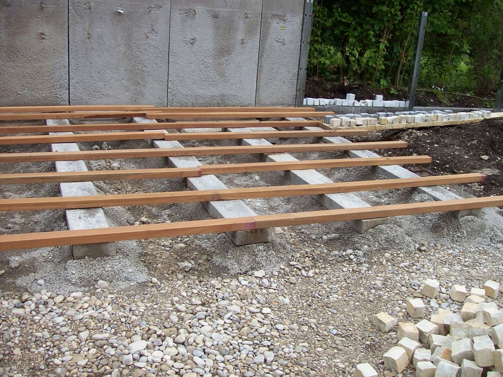 Terrassen Unterkonstruktion Holz 72 Images Terrassenuberdachung with regard to measurements 1500 X 1124