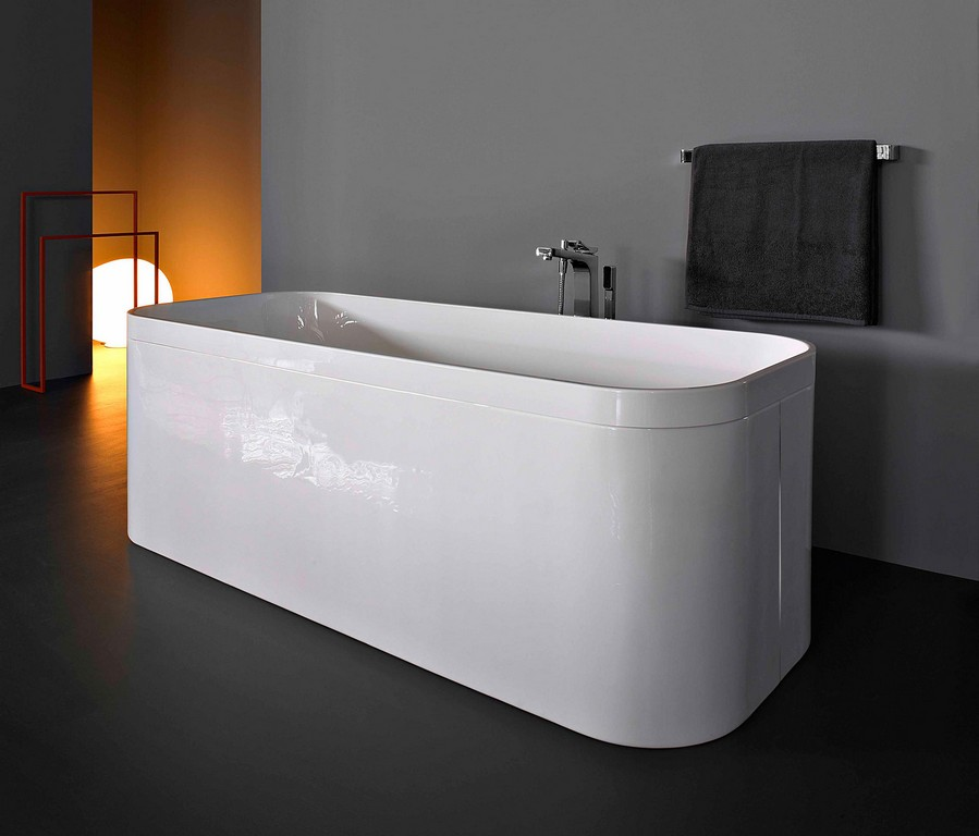 Geo 180 Bathtubs From Kos Architonic in measurements 2252 X 1924
