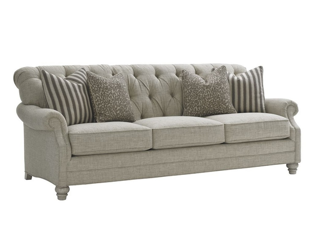 Oyster Bay Greenport Sofa Lexington Home Brands New House within sizing 1200 X 901