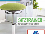 Aldi Sitztrainer Wellness Drehstuhl Von Living Art intended for sizing 1369 X 1789
