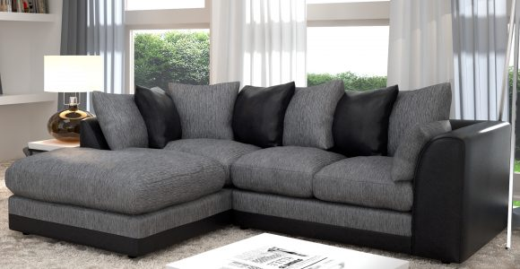Elegant Black And Grey Couch 30 In Sofa Design Ideas With Black And pertaining to dimensions 2560 X 1260