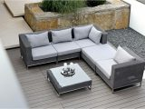 Garten Loungemobel Gunstig Gartenmobel Alu Poly Rattan Garten Lounge within size 1900 X 1268