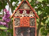 Gartengestaltung Blendend Relaxdays Insektenhotel Nisthilfe Fur pertaining to size 1500 X 1500