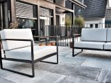 Gartenlounge Metall Ambiznes within sizing 1820 X 1213