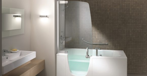 Interesting Ideas Badewanne Mit Tur Und Dusche Bad Wellness24 Teuco throughout measurements 2720 X 2040