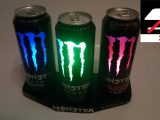 Monster Energy Bettwaesche Set Dibinekadar Decoration Von Monster inside measurements 2550 X 1434