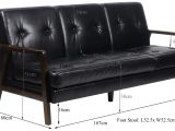 Nori 3 Seater Sofa With Foot Stool Furniture Home Dcor Fortytwo in measurements 2153 X 1261