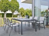 Schne Ideen Gartenmbel 6 Personen Und Hausdesign Gartentisch Set with regard to proportions 1100 X 1100