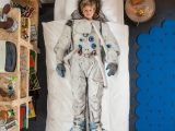 Snurk Bettwsche Astronaut within measurements 1100 X 1100