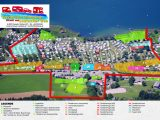 Terrassen Camping Ossiacher See for measurements 4961 X 3508