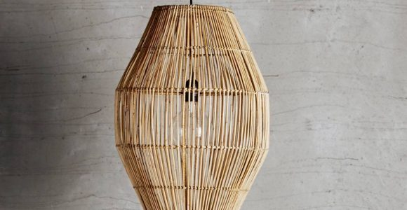 Tine K Home Lampenschirm Dome Rattan Lille Lys Interieur Home for size 1024 X 1024