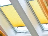 Velux Dachfenster Plissee Elegant 511 21 Wei Plissees Fr Velux pertaining to measurements 1000 X 1000