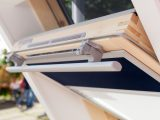 Velux Rollladen Die Perfekte Lsung Fr Dachfenster throughout sizing 2000 X 1333