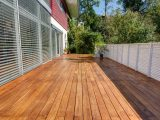 Vergraute Holz Terrassendielen Reinigen Und Pflegen Terrasse with regard to measurements 1280 X 853